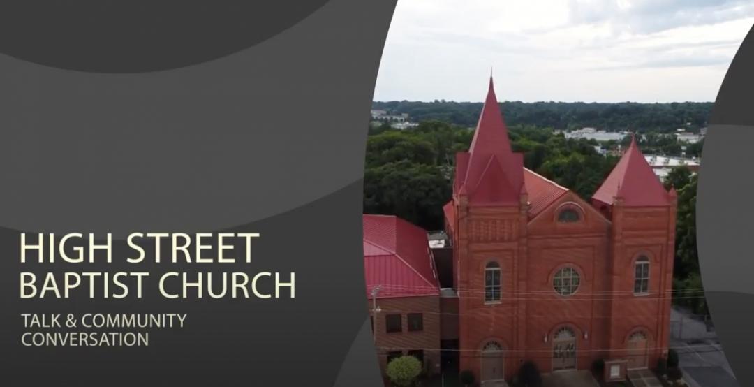 Image of High Street Baptist Church